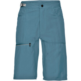VAUDE Tekoa Shorts Homme, blue gray